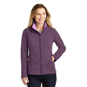 The North Face� Ladies Ridgeline Soft Shell Jacket