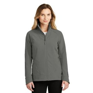 The North Face� Ladies Tech Stretch Soft Shell Jacket
