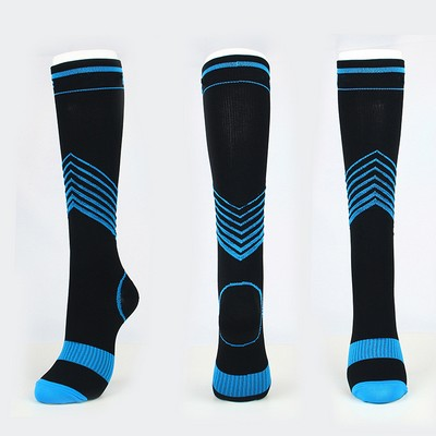 Custom Compression Socks for Men and Women